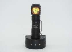 Обзор Vortex TO101 - вероятно, самый странный в мире фонарь