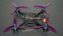 Полетный контролер OMNIBUS AIO F4 V5 - новое поколение