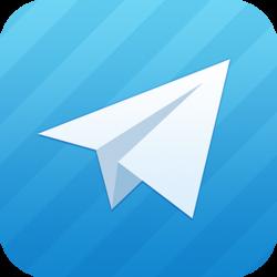 Теперь Shopper.life - в Telegram