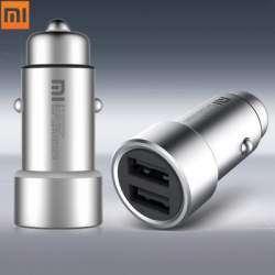 USB зарядка Xiaomi в прикуриватель