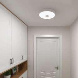 Обзор Yeelight LED mini — люстры с датчиком движения и освещения