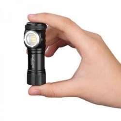 Fenix LD15R - фонарь для ЕДЦ задач (16 340/micro-USB)