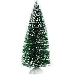 Мелкая Новогодняя елка из Китая