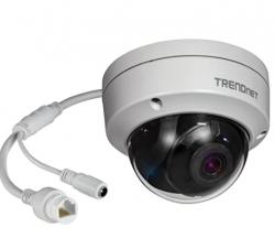 Обзор TrendNetTV-IP1319PI: 8 Мп камера с WDR и возможностью записи в 4К