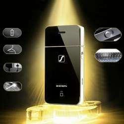 SHENGFA RSCW-2055 - мини бритва в форме смартфона :)
