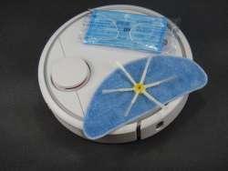 Лайфхак для Xiaomi робот пылесос замена щетки Roomba, влажная уборка и HEPA фильтр - DIY