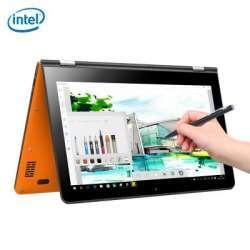 Ноутбук-трансформер VOYO VBOOK V3, 13.3' FHD IPS сенсорный экран + 128GB SSD, Apollo Lake N4200