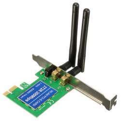 PCI-E WiFi адаптер на RTL8192CE
