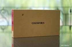 Добротный 8.4'' планшет Chuwi Hi9 на MTK 8173, WQHD, 4/64