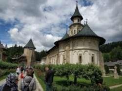 Румыния/Южная Буковина - туристический тур на 1 день