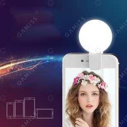 Подсветка для смартфона