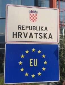 Хорватия - дорого, далеко, местами просто шикарно. Часть 2
