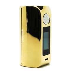Случайный обзор Asmodus Minikin V2 - мод в стиле слитка золота