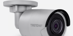 Обзор камеры наблюдения TrendNet TV-IP1314PI (WDR, H.265+ и 4Мп)