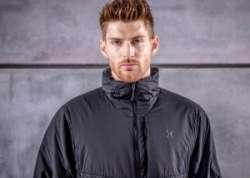 Обзор курточки GRAnaREC от Graphene-X - 'исключительное соотношение веса и тепла' (с)