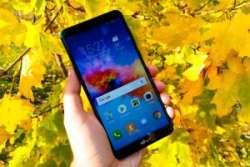 Huawei Honor 7X: отличный смартфон без вреда кошельку