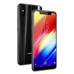 HomTom H10: недорогой смартфон с 4+64 ГБ памяти, градиентной «спинкой» и боковым сканером отпечатков пальцев