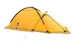Обзор-отзыв о двухместной палатке GeerTop Alpine (ультра легкая/все сезонная)