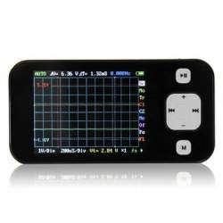Обзор компактного осциллографа для любителей DS201