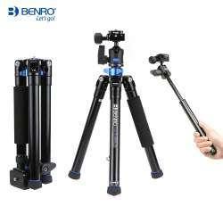 Benro IS05 легкий и компактный штатив для фотоаппарата