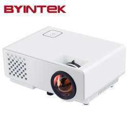 Byintek ML218 бюджетный проектор с неплохой яркостью и картинкой