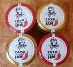 Вкусный обзор соусов от Tato Pepper Jam