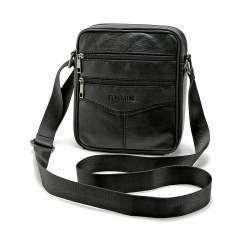 Mужская сумка «FONMOR» из натуральной кожи