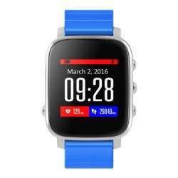 Умные часы SMA Time (Q2). 40 дней без подзарядки?