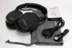 Ausdom ANC7S: беспроводные наушники с активным шумоподавлением