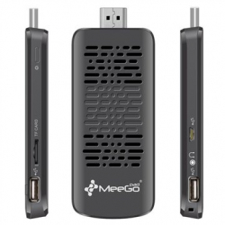MeegoPad T05 Mini PC Intel Atom Z3735F 2GB DDR3L 32GB eMMC