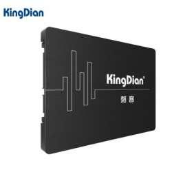 SSD диск KingDian S280 480GB, просто SSD