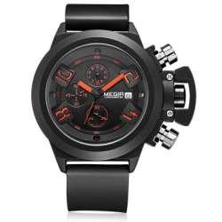 MEGIR 2002 -мужские кварцевые часы