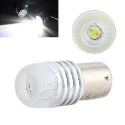 Автомобильные LED лампы P21W