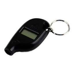 Электронный манометр -брелок для проверки давления в колесах
