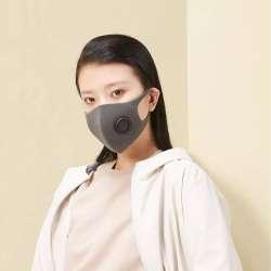 Защитная маска smartmi KN95: удобно дышать, комфортно носить