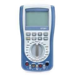 EONE ET201- мультиметр с функцией осциллографа