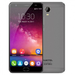 Oukitel K6000 Plus - обновление линейки смартфонов с живучей батареей