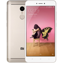 Xiaomi Redmi Note 4X версия 32gb
