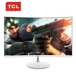 TCL T24M6C - изогнутый монитор, который понравится каждому