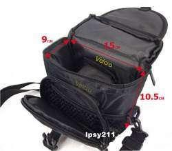 Качественная сумка для фотоаппарата