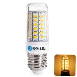 Обзор LED ламп - кукуруз от BRELONG