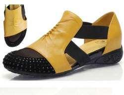 Комфортные женские сандалии для прогулок (есть большие размеры)