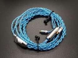 Обзор отличного балансного кабеля Han Sound Audio Muse II. Для ценителей качественного звука.