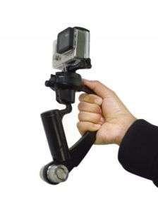 Дешевый механический стабилизатор для экшен камеры