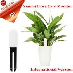 Обзор датчика для растений Mi Flora - из экосистемы Xiaomi