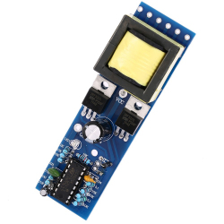 Power Inverter или просто преобразователь 12В в 220