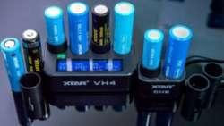 Прототипы зарядок XTAR VH4 и CH2. Революция в нише лития (нет)