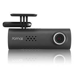 Видеорегистратор без экрана и с голосовым управлением.XIAOMI 70MAI.