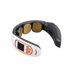 CkeyiN AM263W – электроимпульсный массажер для шеи, воротниковой зоны, поясницы и т.д.
