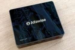 Alfawise T1: недорогой, бесшумный, экономный, миниатюрный компьютер на Intel N4100
